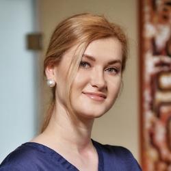 Anastasia Becker – Zahnmedizinische Fachangestellte
