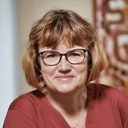 Sabine Scheit – Dentalhygienikerin